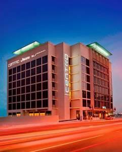 Centro Barsha Formule 1