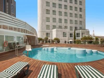 Stedentrip Valencia incl. ontbijt, vlucht en verblijf in luxe 4*-hotel