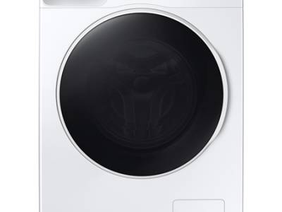 Samsung WW80T734AWH QuickDrive 7000-serie wasmachine