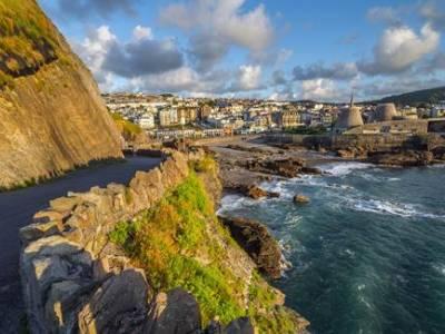 15 dg cruise Britse Eilanden en Dublin
