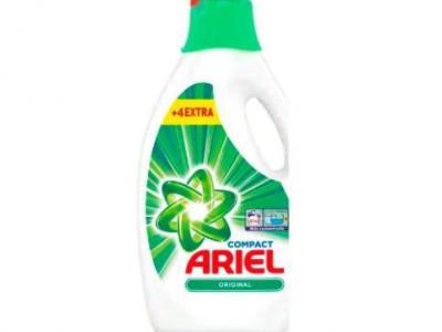 Vloeibaar wasmiddel Ariel (45 wasbeurten) (Refurbished A+)