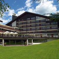 Appartementen Birkenwald