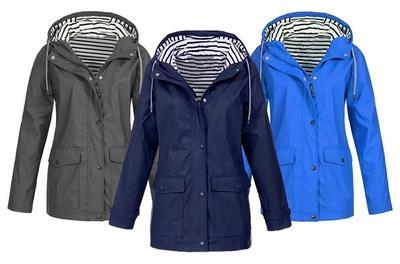 Regenjas voor dames