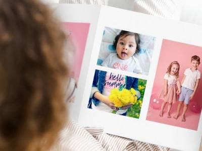 Fotoboek van Timbler