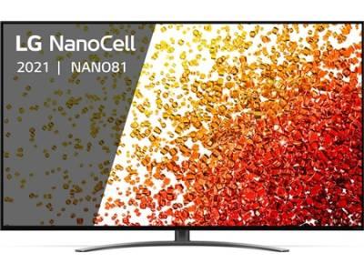 LG 65NANO816PA 4K NanoCell TV