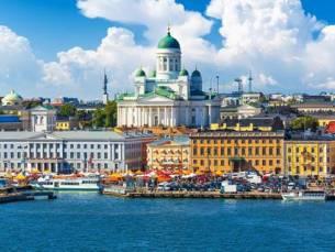 5 daagse singlereis Wonderlijk Tallinn & Helsinki