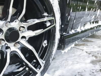 Handmatige reiniging voor je auto