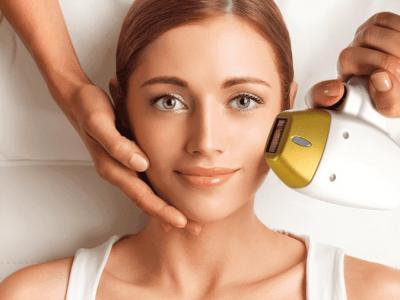 Laat je gehele gezicht ontharen met de Soprano Ice laserbehandelingen!