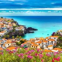 8-daagse vlieg-busreis Bloemeneiland Madeira