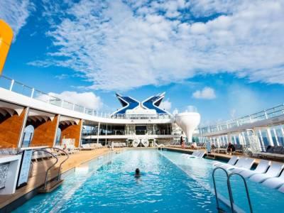 Vertrek in 2022! Luxe cruise over de Oostzee langs o.a. Zweden, Finland en Rusland o.b.v. volpension