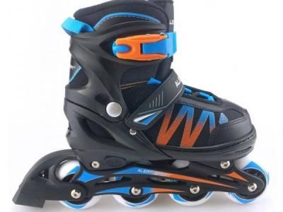 Inline Skates Alert Blauw35-38