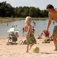 Camping Bospark 't Wolfsven