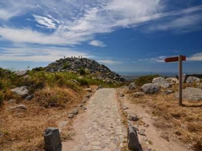 8 daagse singlereis Wandelen in de Algarve