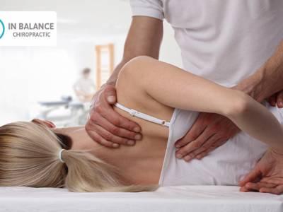 Chiropractie-behandeling(en) + consult