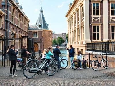 Den Haag Fietstour