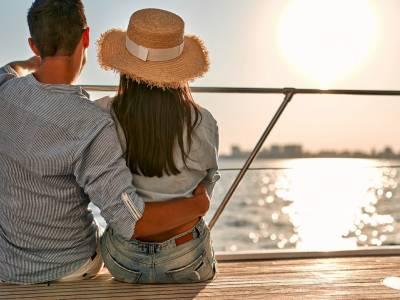 11-daagse luxe cruise langs Italië, Griekenland en Kroatië o.b.v. volpension
