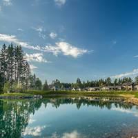 Vakantiepark Center Parcs Park Allgäu
