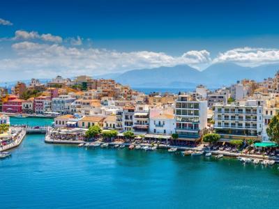 Geheel onbezorgd verblijf op Kreta o.b.v. all-inclusive incl. vlucht