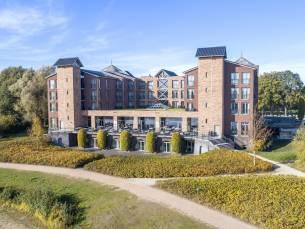 Prachtig 4*-hotel Limburg o.b.v. halfpension
