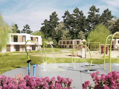 FLASHDEAL! ⚡ Verblijf in een bungalow op het gloednieuwe Roompot Park Eksel in Belgisch Limburg