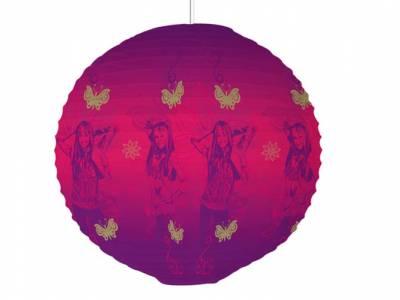 Papier Lamp - Hannah Montana