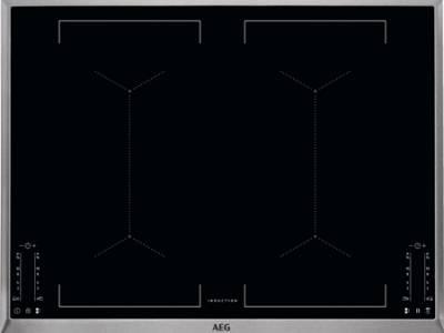 AEG IKE74451XB MultipleBridge Hob2Hood 70 cm inductie kookplaat