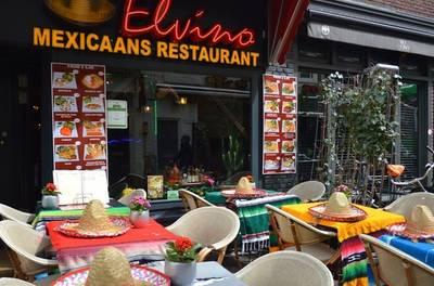 Mixed grill voor 2 tot 4 personen bij El Vino Mexican and Argertinian Restaurant