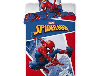 Dekbedovertrek Spider-Man