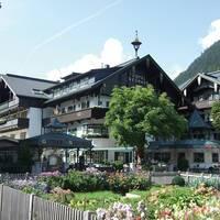 Neuhaus Zillertal Resort