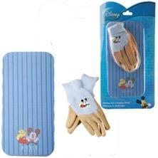 Kniekussen en Handschoenen Mickey / Esschert Design
