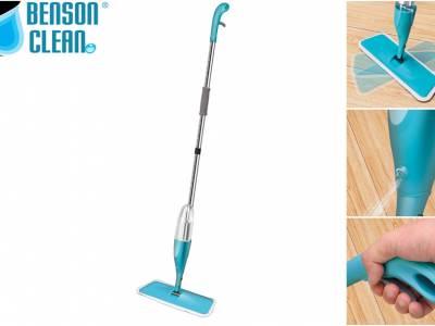 76% korting - Benson Spray Mop