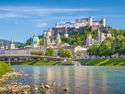 Geniet volledig van een all-inclusive hotel in het Salzburgerland