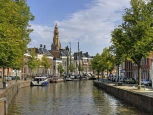 Escape Tour Groningen incl. overnachting in een 4*-hotel met ontbijt