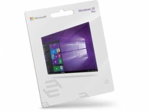 Microsoft Windows 10 Professional besturingssysteem voor PC