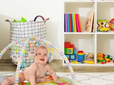 Speelkleed voor baby's