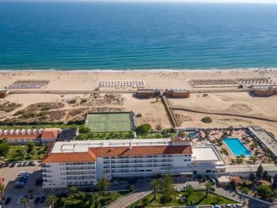 Fietssportvakantie Hotel Vasco da Gama