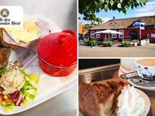 Wandelarrangement + lunch bij In Den Gekroonden Hoed