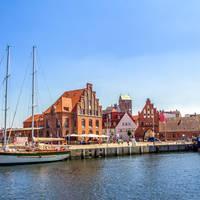 8-daagse busreis Rügen, eiland aan de Oostzeekust