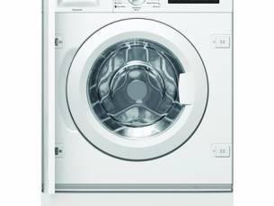 Siemens WI14W541EU iQ700 inbouw wasmachine