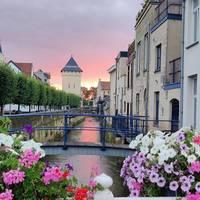 6-daagse busreis Prachtig Zuid-Limburg, Valkenburg