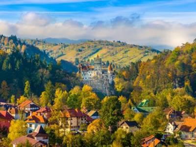 8-daagse rondreis Authentiek Roemenië
