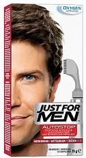 Just For Men Autostop A-35 Middenbruin Per stuk