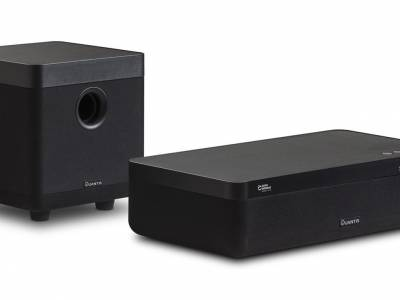 Quantis 3D-Soundsysteem LSW-1- 2e Keus