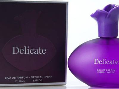 Eau de parfum Delicate