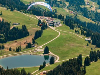 Halfpension in een sfeervol hotel in de Oostenrijkse regio Hohe Salve