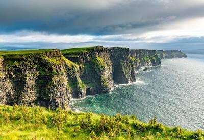 8-daagse rondreis Hello Ireland