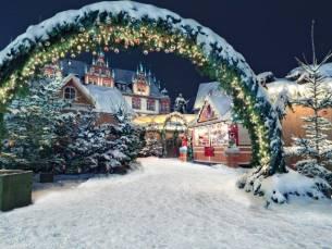 Kerstreis Fränkische Schweiz - Oad busreizen