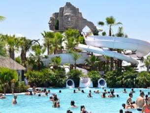 Alannia Costa Blanca Camping & Resort&