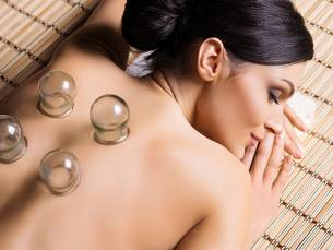 Dry cupping-massage(s) (30 of 60 min)