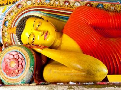 17 daagse singlereis Sri Lanka Klassiek
